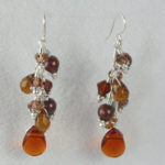 By the Fire Earrings 260a