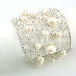 Cappella Bracelet White 297