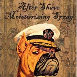 captain spikes moisturizing spray