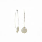 Cassiopeia Earrings Hanging 61J