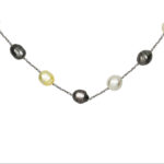 Celestial Allure Necklace 1044