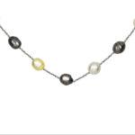 Celestial Allure Necklace 1044