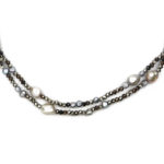 Ciao Necklace 1078 Doubled