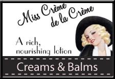 Le Pures Creams & Balms