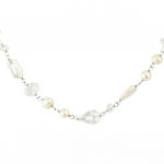 Crystal Radiance Necklace 926