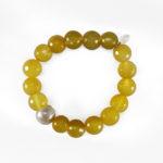 Daisy Chain Bracelet 958a