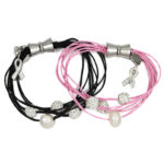 Dawn Breast Cancer Awareness  Bracelet 1033 and 1033a (1)