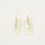 Dazzle Me Crystal Earrings 924b