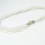 Dazzle Me Crystal Necklace Multi 924
