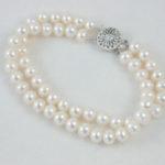 Double-Strand Bracelet 602a