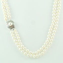 Embraceable You Necklace Hanging Clasp 758