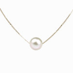 Emily Single Pearl Necklace (2) 39