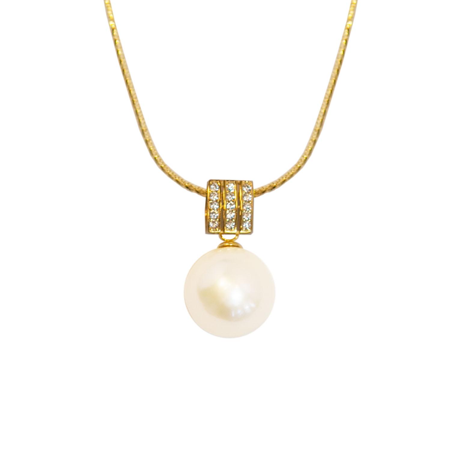 6c04de78a Epiphany Necklace – Simply Marcella