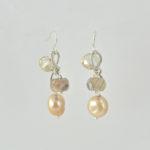 Fairytale Earrings Hanging 730b