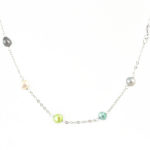 Favonian Necklace Hanging 927