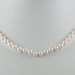 First Strand of Pearls 139