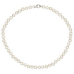 First Strand of Pearls Necklace 138b and 138c