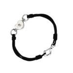 Forever Bracelet Black