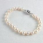 Freshwater Pearl Bracelet 600d