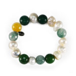 Ivy Bouquet Bracelet 965a
