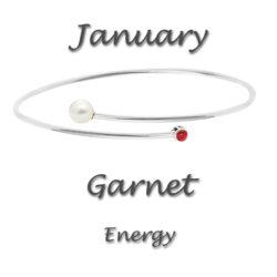 January Garnet 2
