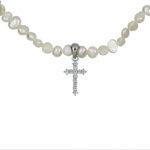Little Angel Necklace 1096