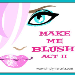 Make Me Blush Saint Clair Image