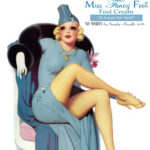 miss fancy foot foot cream