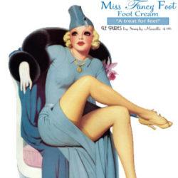 miss fancy foot foot cream