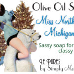 miss northern michigan soap