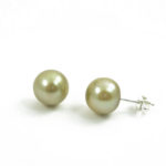 Pearl of Ireland Studs 57-O