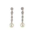 Pure Romance Earrings 61q