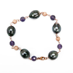 Queens Treasure Bracelet (2) 998a