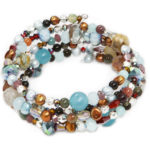 Rainbow's End Bracelet 1088a Side