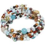 Rainbow's End Bracelet 1088a Side