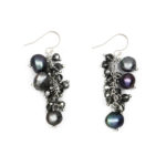 Sagitta Earrings 1081d