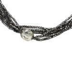Sagitta Necklace 1081 Doubled