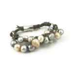 Satin Dreams Bracelet Closed 928