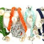 Seadrake Bracelet 859a, 859b, 859c & 859d
