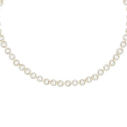 Single Strand of Pearls (1)