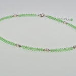 Spark-Tastic Necklace Green 142