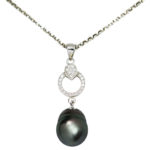Spice Kissed Necklace 1072