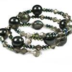 Sylvan Charms Wrap Bracelet 977 6
