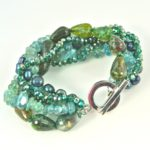 Sylvan Delight Bracelet Closed 848a