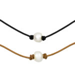 Timbre Necklace 1053 and 1053a