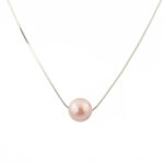 Touch of Allure Blush Necklace 932 & 932a
