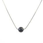 Touch of Allure Ebony Necklace 934 & 934a