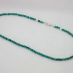 Turquoise Treasure Necklace 320