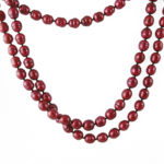 Vino Rosso Necklace Hanging 946, 946c, 946d and 946e