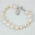 With A Little Love Bracelet 645a
